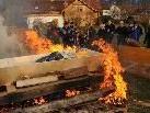 """Die Tage sind endgültig gezählt: """"Dem Feuer wurde sie übergeben, da gab es für Kathi kein Überleben""""."""