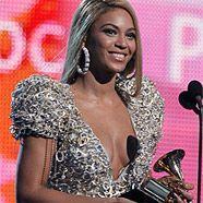 Die großen Abräumerinnen: Beyoncé Knowles und Taylor Swift.