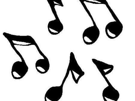 Die neue Big Band Formation präsentiert sich beim 40 Jahrjubiläum.