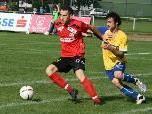 Drei Treffer waren für Hohenems zuwenig um einen Erfolg zu landen.
