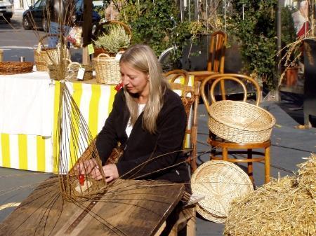 Frauen-Kreativmarkt am 6. März in Lustenau.