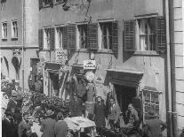 Gasthaus Rose 1925