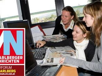 In Ludesch wurden die Bürger über den Mobilfunksender informiert