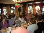 Jahreshauptversammlung des Seniorenrings Hohenems