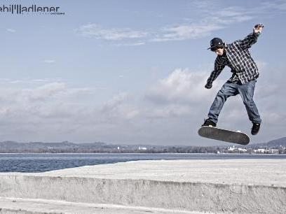 Jugendtreff Bürs bietet eine Skaterfahrt nach Winterthur an.