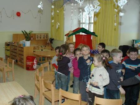 Kindergarten Klosterbühel- Neubau in Planung