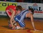 Leichtgewichtler Stefan Steigl gewann Gold in der 60 kg Klasse.