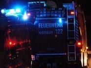 Nach dem Brand im Margaretner Gemeindebau ermittelt die Polizei wegen Brandstiftung