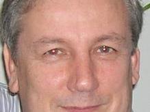 Obmann Werner Böckle
