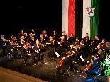 Orchesterverein Götzis, Leitung: Markus Ellensohn
