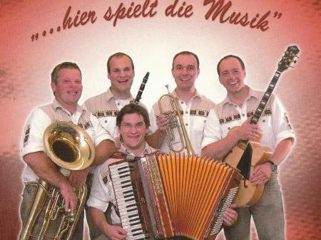 Riedberg- Quintett