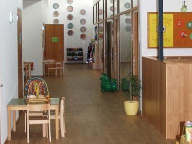 Symbolfoto: Kindergarten Hohenems