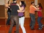 Tanzkurs des Vorarlberger Landestrachtenverbandes