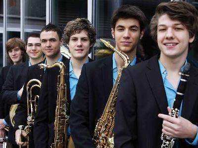 Wizzard of Jazz geben demnächst ein Konzert in der Remise.