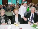 Über 200 Senior(inn)en genossen einen abwechslungsreichen Nachmittag.