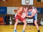 Am Samstag werden in Götzis die Freistiltitelkämpfe ausgetragen.