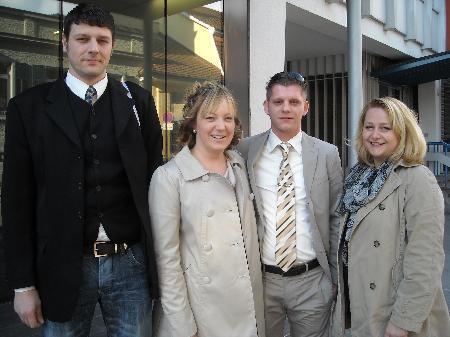 Auch das Team von bregenz.vol.at gratuliert herzlich!