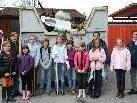 Auch diese Truppe engagierte sich für eine saubere Umwelt in Mäder.