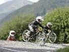 BMX, die wohl rassigste aller Radsportarten