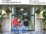 Bild: Bald werden wieder Schüler in das ehemalige Gebäude der HAK HAS einziehen.