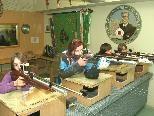 Bild: In der Union Schützengesellschaft Gisingen, Nofels, Tosters sind ein Drittel der aktiven Schützen Kinder und Jugendliche von zehn bis 17 Jahren.