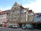 Bis 2012 entstehen im Luger-Areal neue Wohn- und Geschäftsobjekte.
