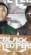 Black Eyed Peas führen die Download-Hitliste an