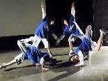 Breakdance-Profis