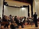 Das Stadtorchester präsentierte am Sonntag zwei musikalische Welten.