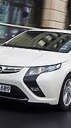 Dem Sparsamsten winkt ein Opel Ampera.