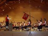 Der Musikverein bot ein Konzert der ganz besonderen Art.