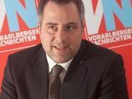 Die Diskussion wird u.a. moderiert von VN-Chefredakteur Christian Ortner.