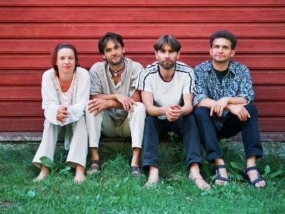 Die Gruppe Johansons gastiert demnächst in Bludenz