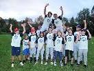Die Mariners aus Lochau - ein erfolgreiches Team.