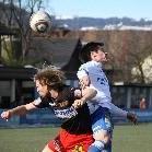 FC Lustenau ist für die Frühjahrsmeisterschaft gerüstet.