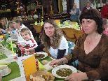 Familientreff beim Suppentag