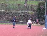 Freizeit bei Spiel und Sport verbringen