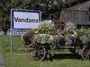 Für Abwechslung im Dorf ist in Vandans gesorgt.