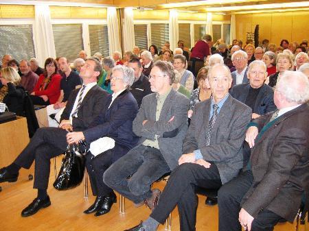 Generalversammlung des Krankenpflegevereins Bregenz