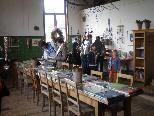 Handgefertigte Einzelstücke und Bücher mit Schwerpunkt Garten und Küche gibt es ab 1. April im Kronensaal