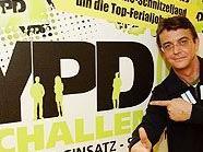 Hannes Jagerhofer, Initiator der YPD-Challenge
