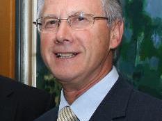 Helmut Zimmermann bleibt Bürgermeister in Bürs.