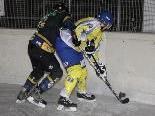 Hohemser SC verlor beide Finalduelle gegen HC Samina Rankweil.
