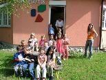 Hohenemser Kindergartenanmeldung 2010/11