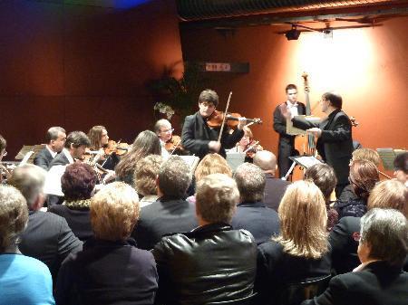 Kammerorchester Arpeggione