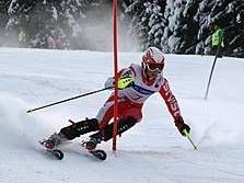 Martin Bischof erreichte vierten Platz