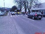 Maßnahmen an der Schweizerstraße sind erforderlich.