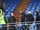 Minutenlange Handgreiflichkeiten nach dem Fußballspiel in Bregenz.