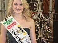 Miss Austria 2010: Valentina Schlager