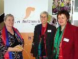 Mitglieder des Frauen Netzwerk Vorarlberg